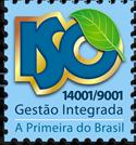 ISO 14001/9001 - Gestão Integrada